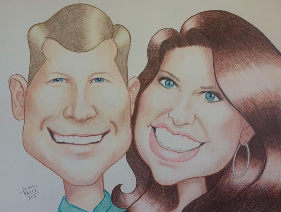 Jeff & Stephanie