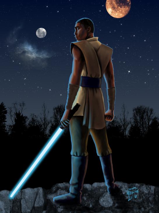The Last Jedi, 2016, Digital